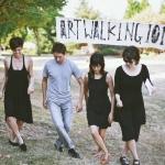 Artwalking 101